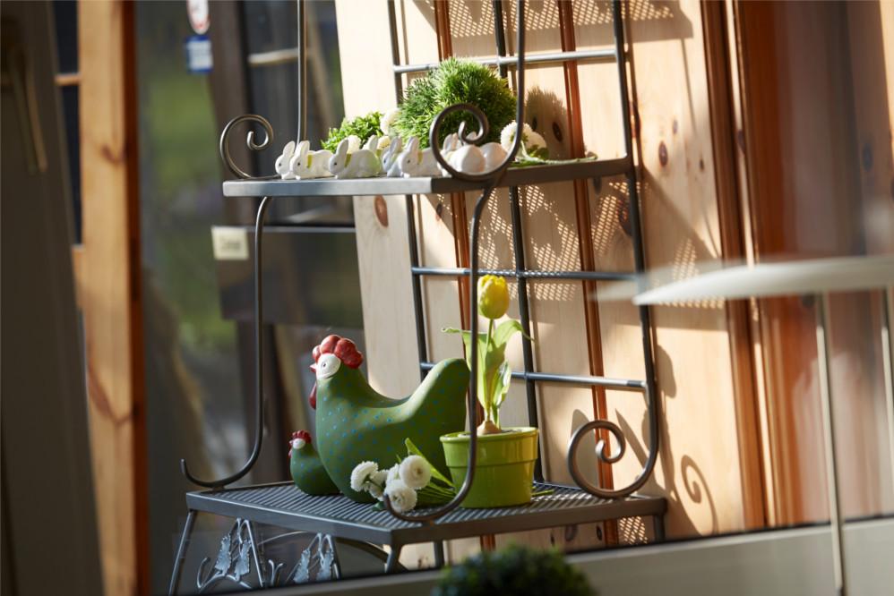 Hotel Griepshop::Impressionen Aussenanlage