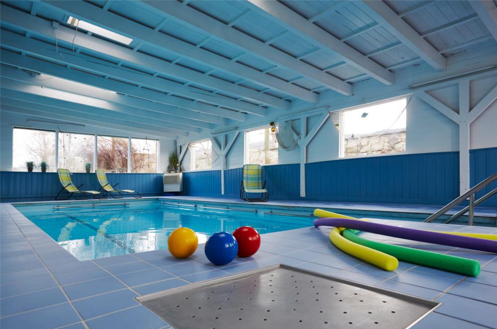 Hotel Griepshop::Impressionen Wellness und Sport