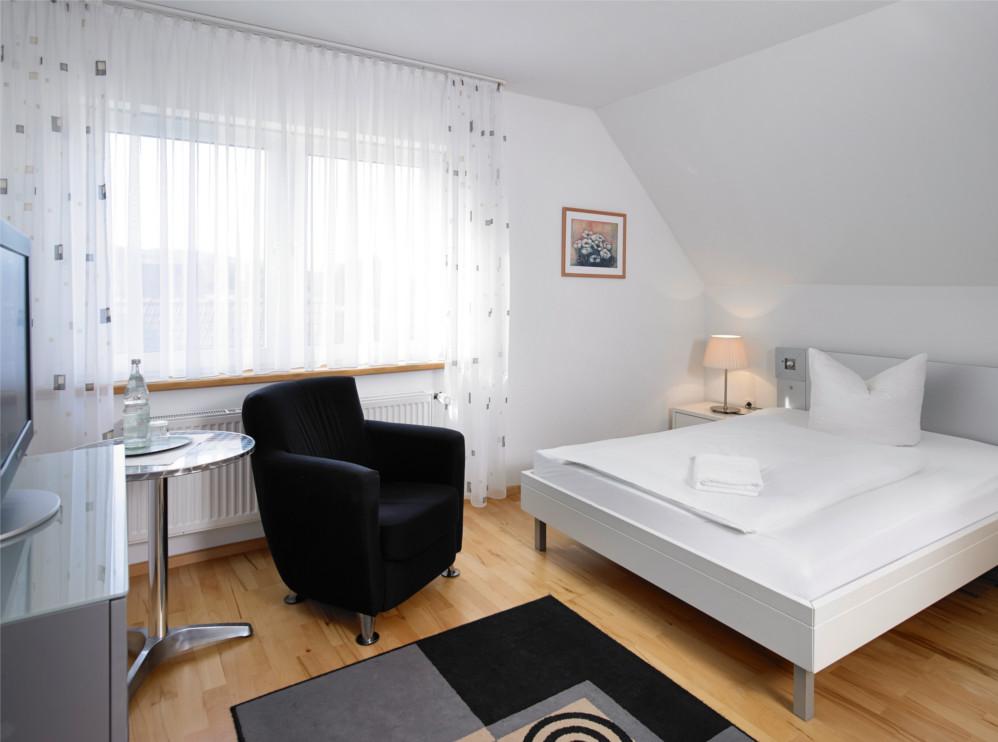 Hotel Griepshop::Einzelzimmer Komfort