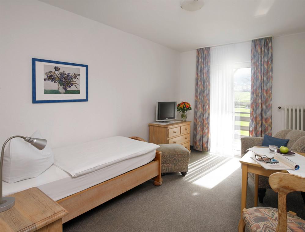 Hotel Griepshop::Einzelzimmer Standard