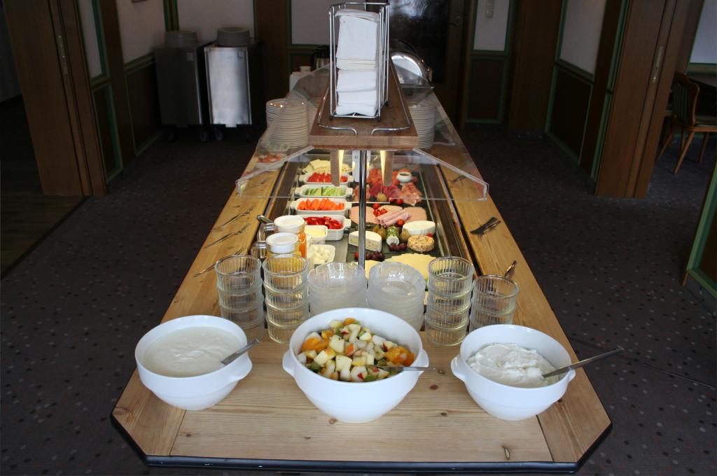 Hotel Griepshop::Impressionen Kulinarik